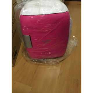 ツインバード(TWINBIRD)のコンパクト保冷、保温ボックス TWINBIRD社製(冷蔵庫)
