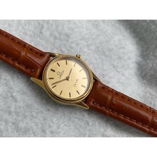 OMEGA - オメガ 腕時計 レディース