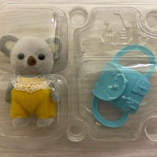エポック(EPOCH)のシルバニアファミリー 赤ちゃん探検シリーズ 6:コアラの赤ちゃん(ぬいぐるみ/人形)