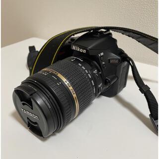 Nikon - 一眼レフカメラ