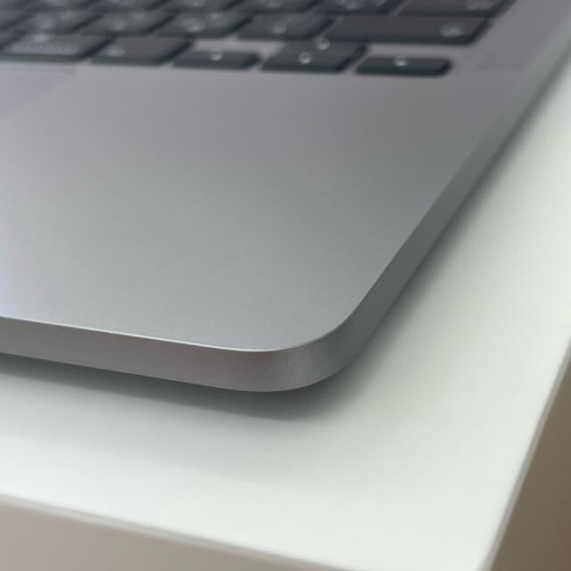 Apple(アップル)の超美品MacBook Pro 13インチ 2020 モデル スマホ/家電/カメラのPC/タブレット(ノートPC)の商品写真