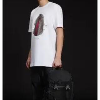MONCLER - MONCLER  新品未使用 Tシャツ