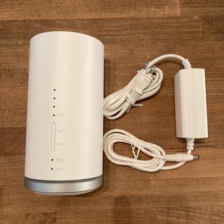 HUAWEI - UQ WiMAX L01s ホームルーター