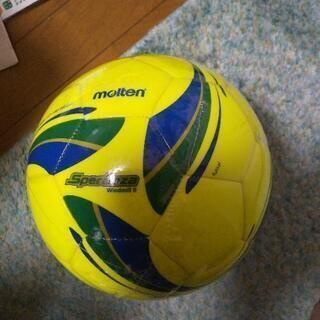 モルテン フットサルボール 2つ(ボール)