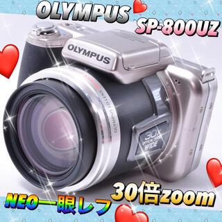 OLYMPUS - 【即スタート♪】30倍ズーム❤オリンパス❤ネオ一眼レフ❤カメラ女子