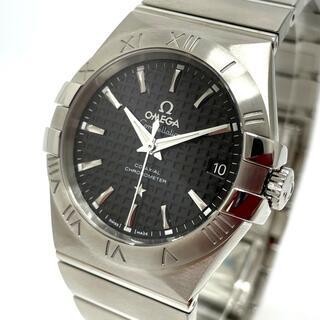オメガ(OMEGA)のオメガ 123.10.35.20.01.002 コンステレーションコーアクシャル(腕時計(アナログ))