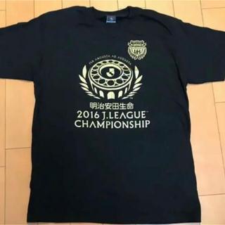 フロンターレ 優勝記念Tシャツ(記念品/関連グッズ)