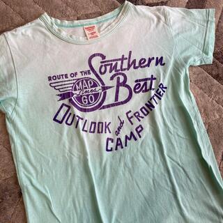 デニムダンガリー(DENIM DUNGAREE)のDENIM DUNGAREE Tシャツ 160(Tシャツ/カットソー)