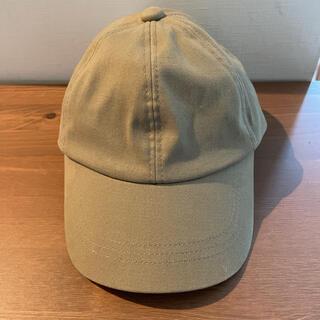 シマムラ(しまむら)のプチプラのあや キャップ 帽子(キャップ)