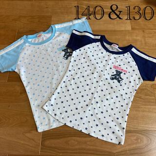 ウィルソン(wilson)の《姉妹コーデ》Wilson  Tシャツ 140 130(Tシャツ/カットソー)