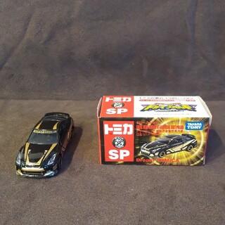 2台セットトミカドライブヘッドドリームトミカドライブヘッド機動救急警察専用車(ミニカー)