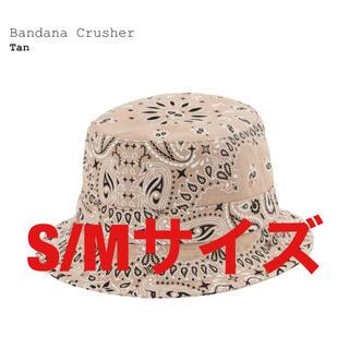 Supreme - supreme bandana crusher S/Mサイズ