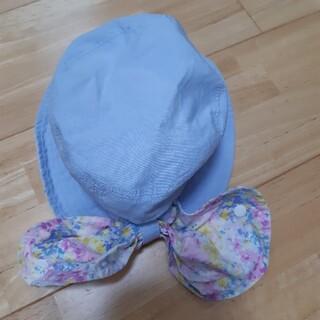 ブランシェス(Branshes)のブランシャス ハット帽 50cm(帽子)