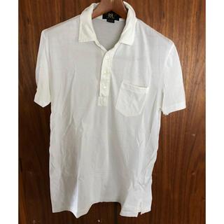 ダブルアールエル(RRL)のRRL コットン ポロシャツ ラルフローレン ポロ (ポロシャツ)