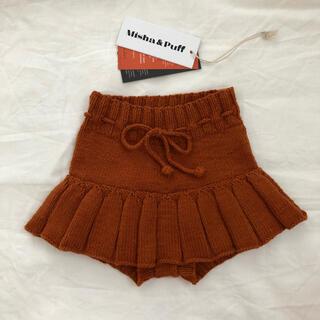 【2-3y】misha and puff スカート skirt