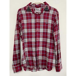 Vivienne Westwood - ヴィヴィアンウエストウッド メンズシャツ