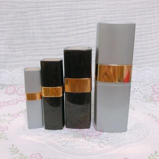 CHANEL - 890/ CHANEL シャネル 香水 ボトル 空き瓶 4本セット