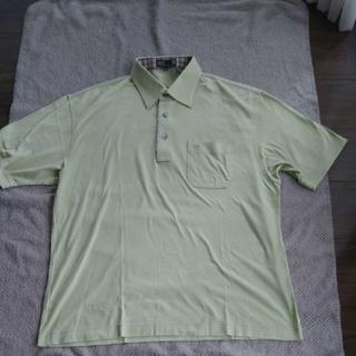 ダックス(DAKS)のメンズ DAKS  ポロシャツ L(ポロシャツ)