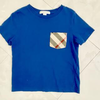 バーバリー(BURBERRY)のバーバリーチルドレン Tシャツ 104cm(Tシャツ/カットソー)