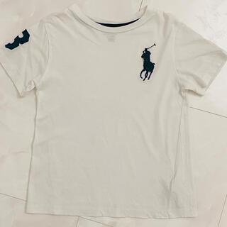 POLO RALPH LAUREN - ポロ ラルフローレン ビッグポニー Tシャツ 120cm