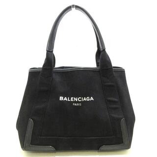 バレンシアガ(Balenciaga)のバレンシアガ トートバッグ レディース 黒(トートバッグ)