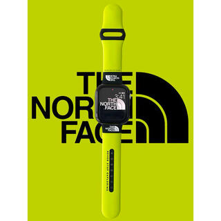 THE NORTH FACE - Apple Watch 44mmケース+バンドセット northface