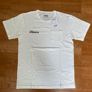 ATHLETA - アスレタ ATHLETA Tシャツ