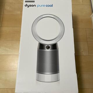 Dyson - Dyson Pure Cool DP04 ホワイト