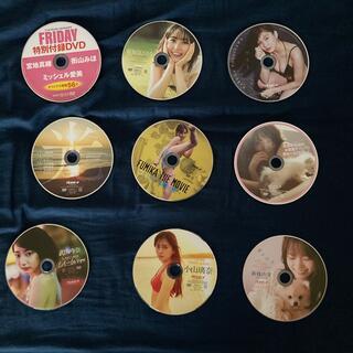 PLAYBOY - グラビア アイドル DVDセット