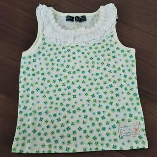 エスティークローゼット(s.t.closet)のタンクトップ  110(Tシャツ/カットソー)