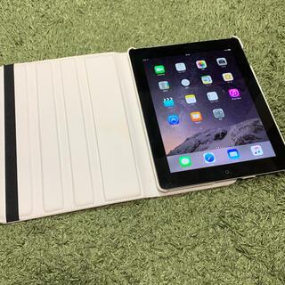 Apple - 【64GB】iPad4 64GB アイパッド 第4世代 ブラック