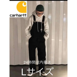 carhartt - 新品 carhartt カーハート オーバーオール サロペット L