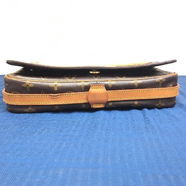 LOUIS VUITTON(ルイヴィトン)のルイヴィトン モノグラム ショルダーバッグ レディースのバッグ(ショルダーバッグ)の商品写真