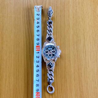 アルテミスクラシック(Artemis Classic)のアルテミスクラシック サファイアジルコニアデザインブレスウォッチ シルバー925(腕時計(アナログ))