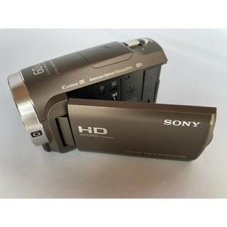 SONY - SONY★HDR-CX680(TI)★ブロンズブラウン
