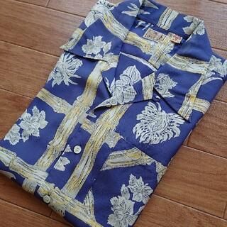 サンサーフ(Sun Surf)の【 送料無料・SUN SURF・90年代 】Aloha Shirt サイズ M(シャツ)