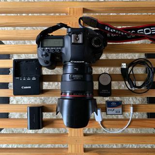 Canon - Canon 5d mark ii 単焦点Lレンズセット(おまけあり)