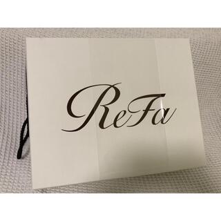 ReFa - ReFa BEAUTECH DRYER リファビューテック ドライヤー ホワイト
