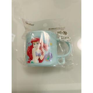 ディズニー(Disney)のディズニー アリエル 食洗機対応 プラコップ(マグカップ)