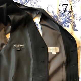 メンズティノラス(MEN'S TENORAS)のメンズティノラスベスト L L L黒グレー2枚セット(ベスト)