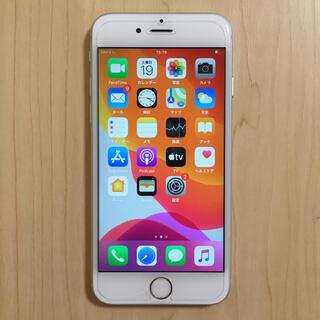 iPhone - iPhone6s simフリー 16GB バッテリー良好 楽天モバイル対応