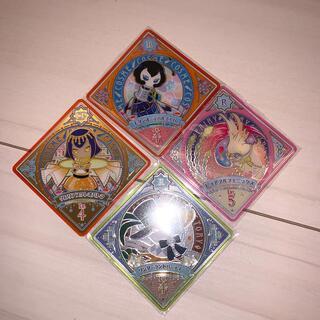 アイカツ(アイカツ!)のアイカツ プラネット スウィング CP R(カード)