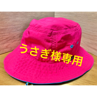 mont bell - モンベル帽子Sサイズ