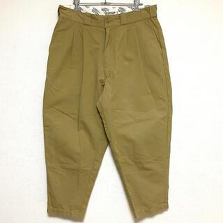 COOTIE - cootie 19ss Cordura 2 Tuck Trousers
