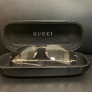 グッチ(Gucci)のGUCCI サングラス(サングラス/メガネ)