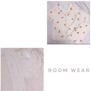 dholic - 【韓国】ルームウェア 部屋着 パジャマ