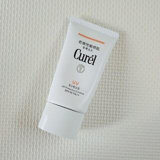 Curel - キュレル UVエッセンスC/日焼け止め 50g