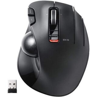 ELECOM - 【新品】ELECOM M-XT3DRBK マウス トラックボール ワイヤレス