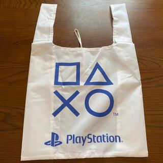 プレイステーション(PlayStation)のプレイステーション5 エコバッグ(エコバッグ)