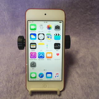 iPod touch - 3 iPod touch 第5世代プロダクトレッド(32GB)送料無料